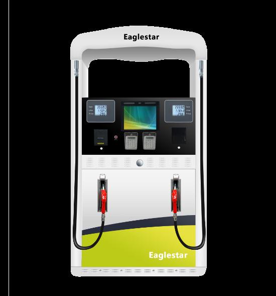 EG7系列 自助式智慧加油机