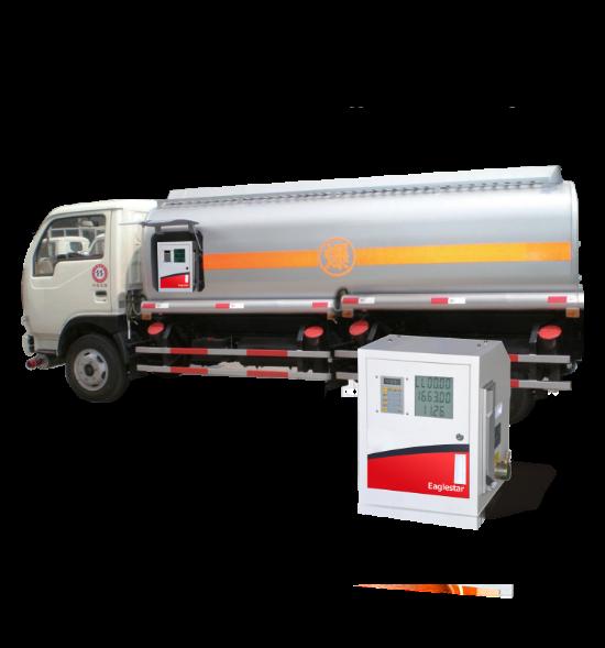 EGM系列车载加油机